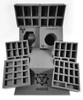 (Warmachine) Khador Half Tray Kit for the Warmachine Bag (PP.5)