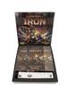 Company of Iron Foam Tray