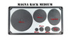 Magna Rack Original Medium Kit for the P.A.C.K. 432