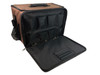 Malifaux Bag 2.0 with Magna Rack Original Load Out (Brown)