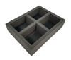 Quad POP Foam Tray (BFL-3.5)