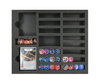 (Clearance) Star Wars Destiny Two Deck Foam Tray (BFB-1)