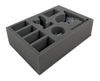Age of Sigmar Endless Spells Disciples of Tzeentch Foam Tray (BFS-3)