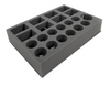 Nurgle Blood Bowl Team Foam Tray (BFS-2)