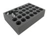 Halfling Alternate Blood Bowl Team Foam Tray (BFS-2.5)