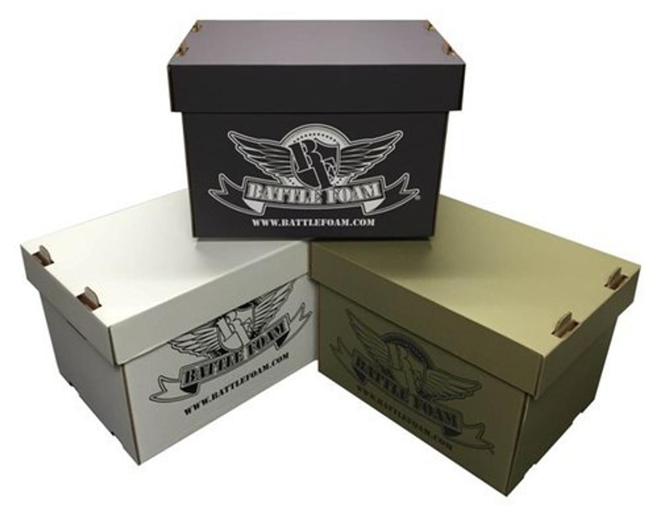 Stacker Box