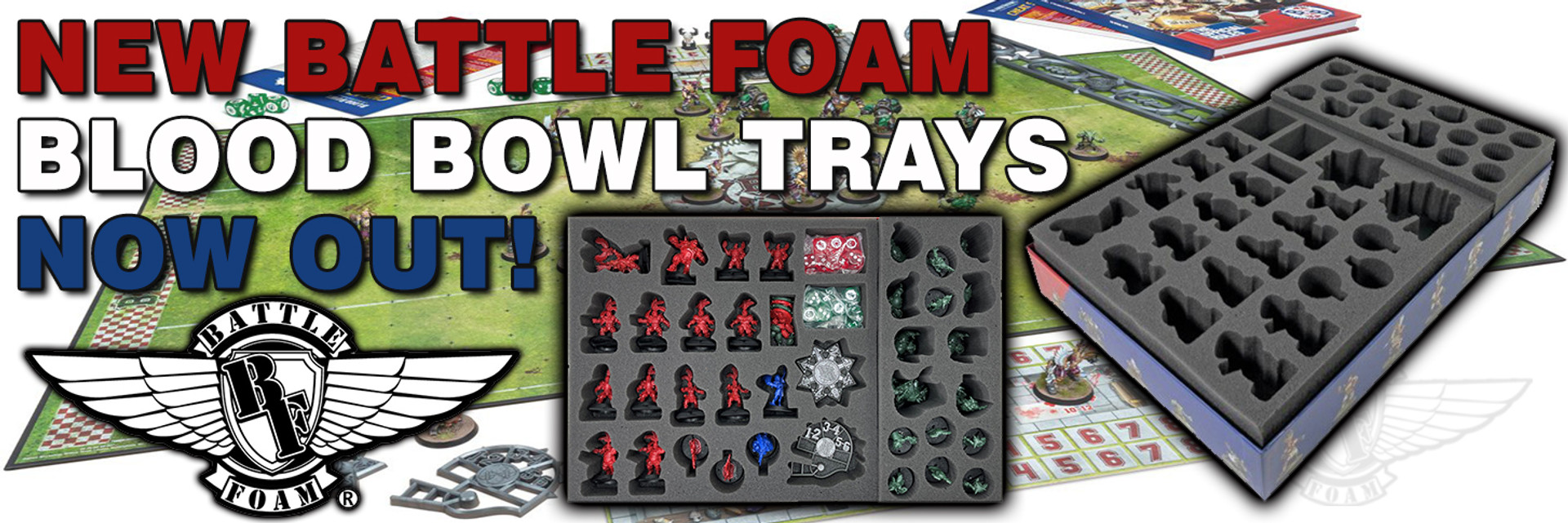 Battlefoam Uk – Unfollow battlefoam to stop getting updates on your ebay feed.
