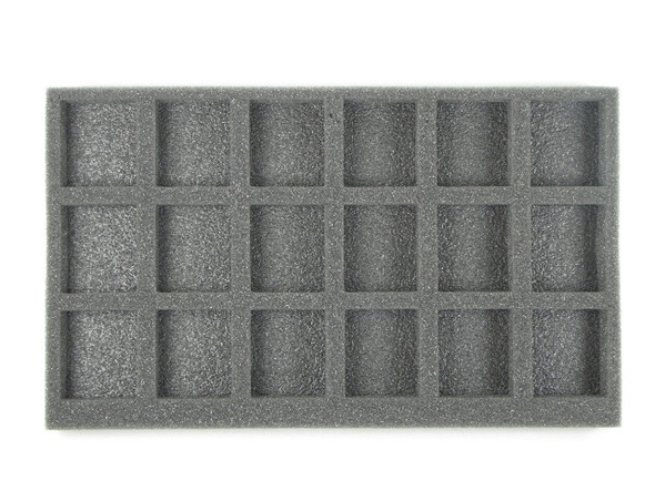 18 Large Model Foam Tray (SD)