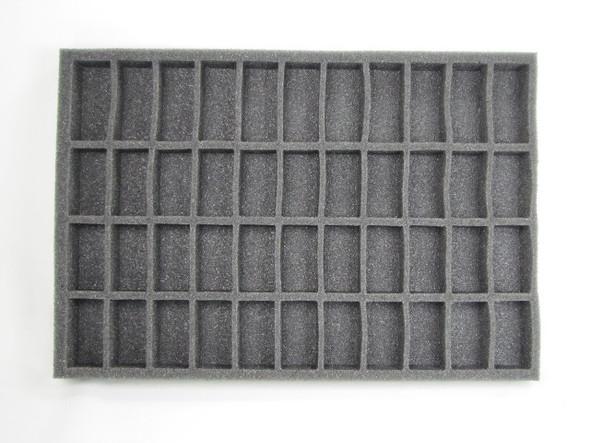 44 Tall Model Foam Tray (GW)