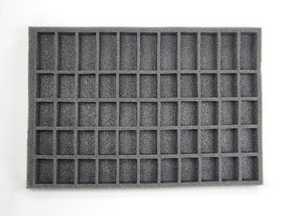 (5 Pack) 55 Troop Foam Tray (GW)
