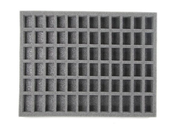 (Gen) 72 Troop Foam Tray (BFL)