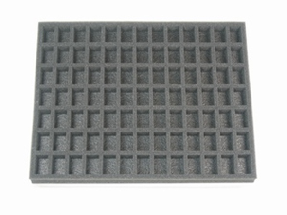 (Gen) 91 Small Troop Foam Tray (BFL)