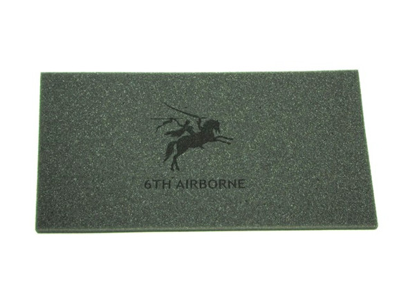(Topper) British 6th Airborne Foam Topper
