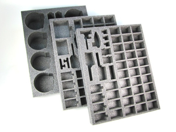 Dust Tactics Kit for the P.A.C.K. 432 (BFL)
