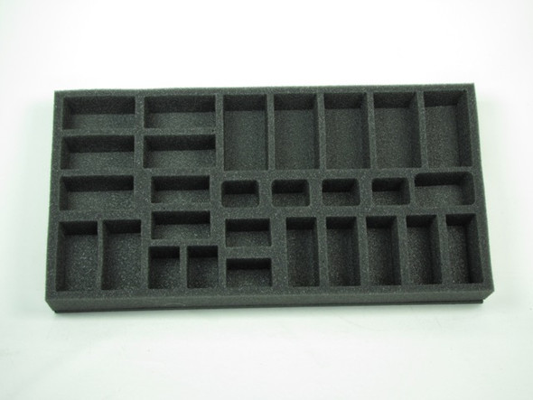 (US) Flames of War US Support Foam Tray (US08BFM-1.5)