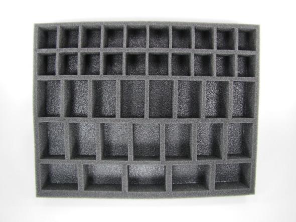 (HGB) Medium and Large Gears Foam Tray (BF1.5)
