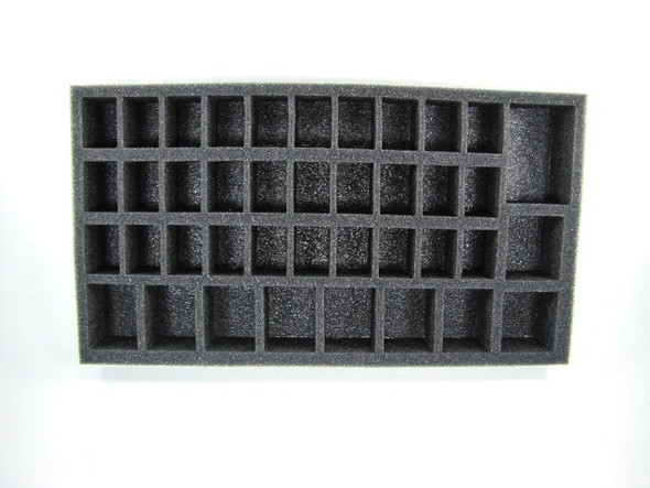 Universal Troop Foam Tray (PP)