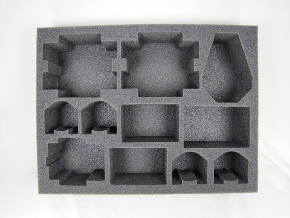 (Air) Space Marine Vehicle P.A.C.K. Air Foam Tray (PA-4)