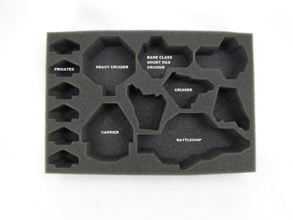 The Relthoza Starter Box Foam Tray (BFS-1.5)