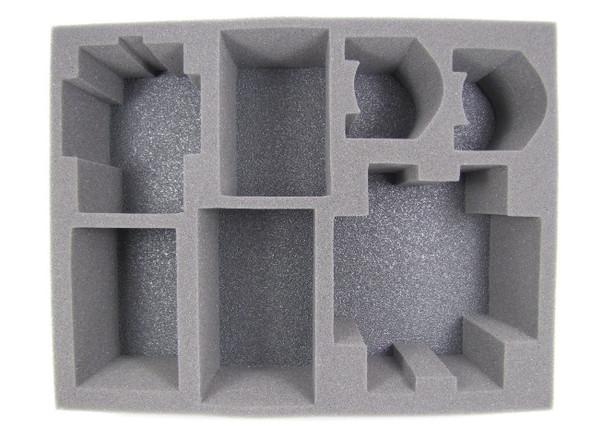 (Space Marines) Alternate Space Marine Vehicle Foam Tray (BFL)