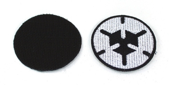 Infinity ALEPH Patch