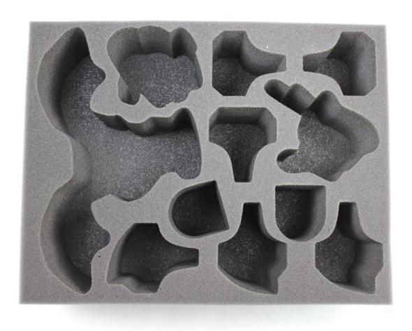 Tyranid HQ Foam Tray (BFL-4)