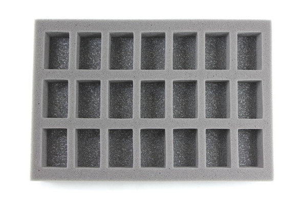 Small Troop Foam Tray (BFS)