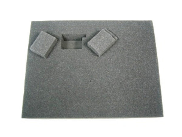Battle Foam Large Pluck Foam Tray Bfl Battle Foam I'm looking to get a foam case to carry my miniatures around in and i am looking for advice on what to get. gbp