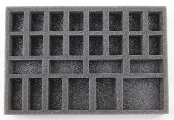 Horizontal Foam Kit for the Infinity Alpha Bag (BFS)
