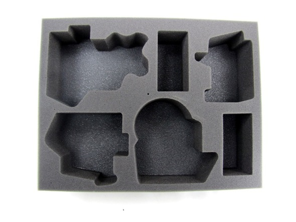(Empire) War Machines Foam Tray (BFL-3)