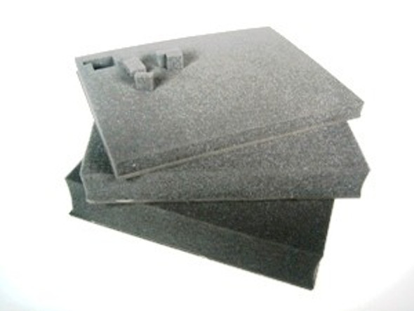 Pluck Foam Kit for the P.A.C.K. 1520XL (BFL)