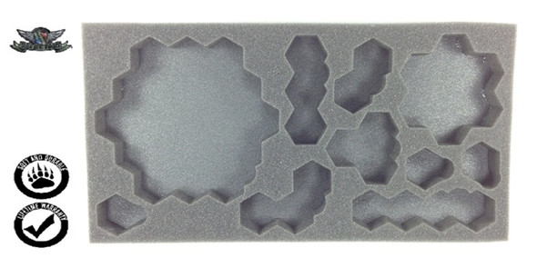 BattleTech Maps Foam Tray (BFM-1)