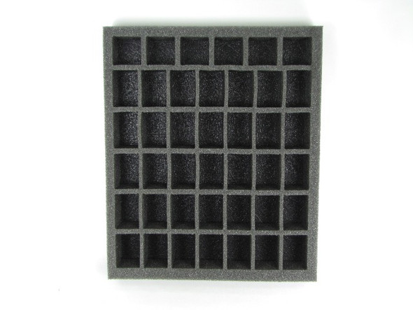 41 Troop Foam Tray (BFB-1.5)