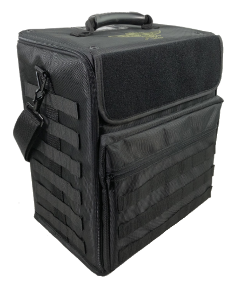 (352) P.A.C.K. 352 Molle Standard Load Out (Black)
