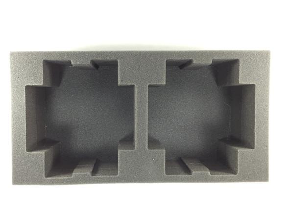 (Space Marine) 2 Land Raider Foam Tray (BFM-4)