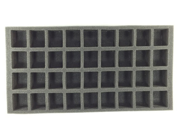 36 Large Model Foam Tray (BFM)