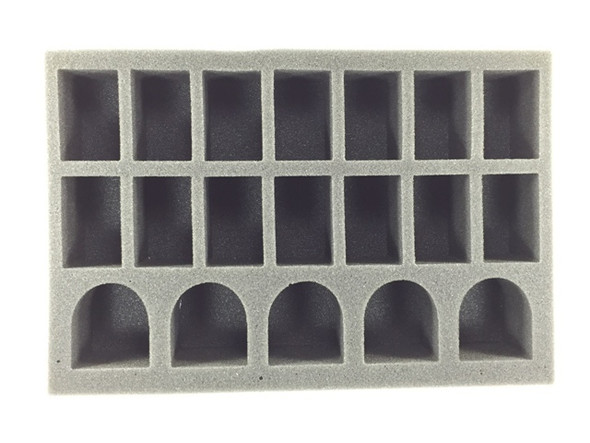5 Terminator 14 Troop Foam Tray (BFS)