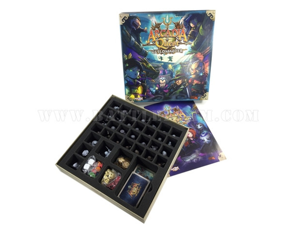 Arcadia Quest Guildmaster Foam Tray