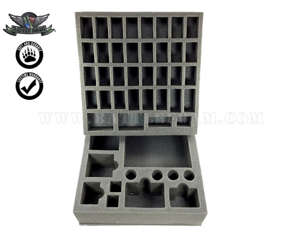 Star Wars Imperial Assault Foam Tray Kit