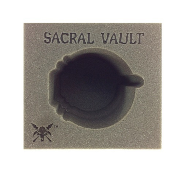 (Minions) Sacral Vault Battle Engine Foam Tray (PP.5-7)