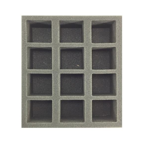 Guild Ball Medium Player Foam Tray (PP.5-2)
