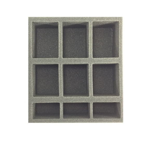 Guild Ball Large Player Foam Tray (PP.5-2)