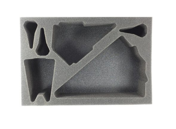 Star Wars Armada Imperial Fleet Foam Tray (BFS-2.5)