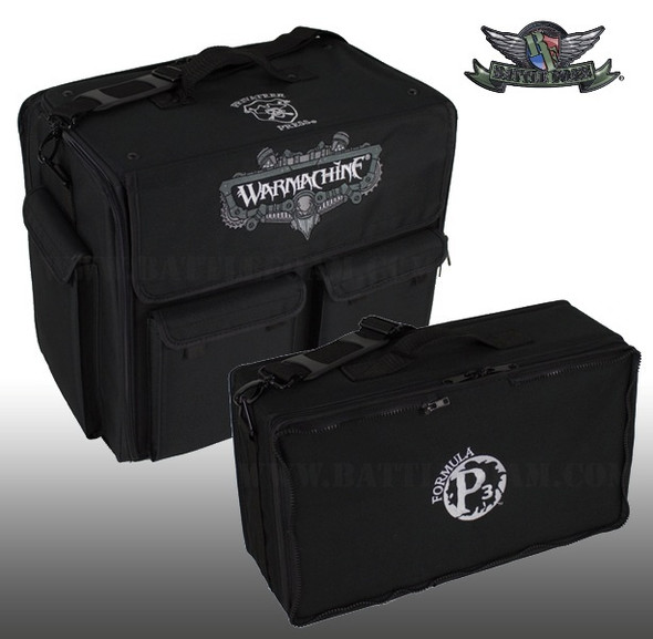 Privateer Press Army Storage Pack