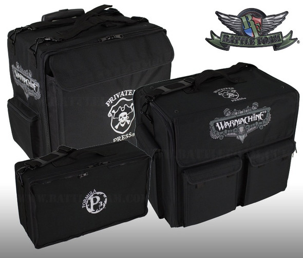 Privateer Press Collector's Army Storage Bundle