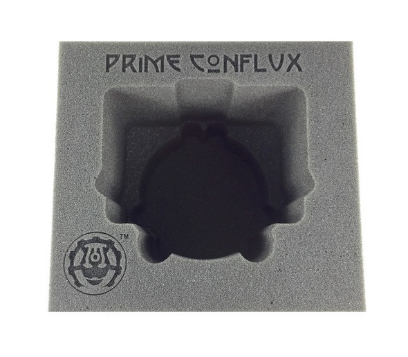 Prime Conflux Colossal Foam Tray (PP.5-6.5)