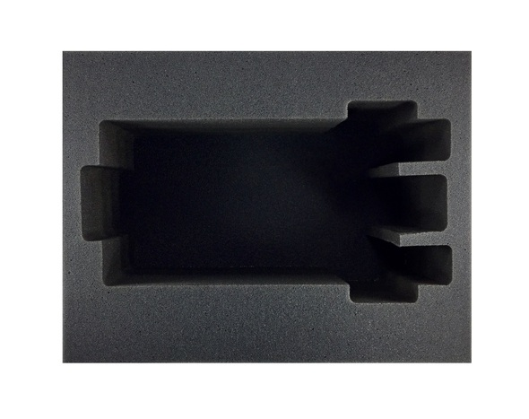 (30K) Mechanicum Ordinatus Ulator/Sagittar Connected Foam Tray (BFL-6)