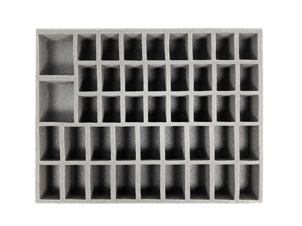 Nurgle Troop Foam Tray (BFL-2)