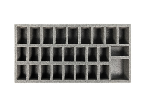 Nurgle Troop Foam Tray (BFM-2)