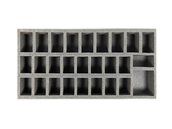 Nurgle Troop Foam Tray (BFM-2)